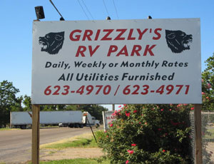 Grizzly's RV Park - Picture 2