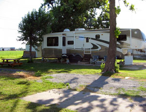 Grizzly's RV Park - Picture 3