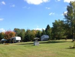 Groton Forest Road Campground - Picture 2