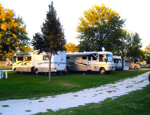 Grotto Campground - Picture 3