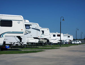 Gulf Coast RV Resort - Picture 1
