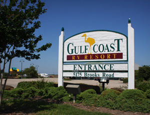 Gulf Coast RV Resort - Picture 2