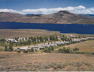 Gunnison Lakeside Resort - Picture 2