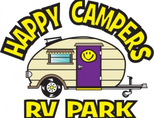 Happy Campers RV Park - Picture 1