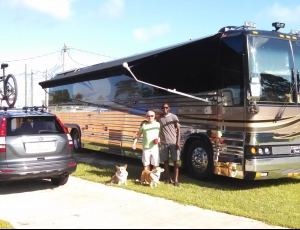 Happy Campers RV Park - Picture 2