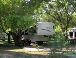 Hidden Valley RV Park - Picture 1