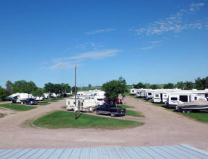 Hill's RV Park and Campground - Picture 1