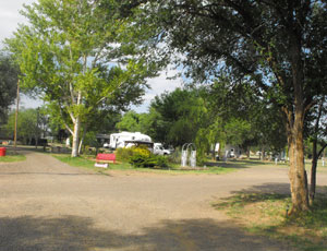 Historic RT 66 RV Park - Picture 1