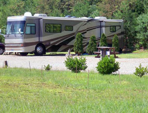 Hominy Valley RV Park - Picture 1