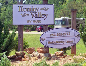 Hominy Valley RV Park - Picture 2