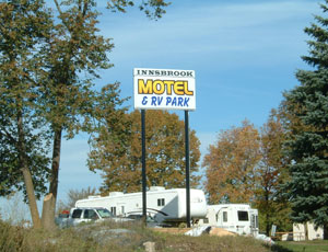 Innsbrook Motel & RV Park - Picture 2