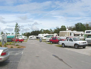 International RV Park & Campground - Picture 1