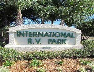International RV Park & Campground - Picture 2