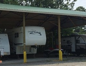 KV's RV Park - Picture 2
