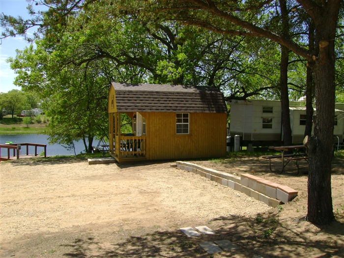 K & L Campground - Picture 2