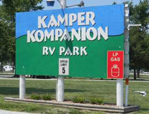 Kamper Kompanion - Picture 3
