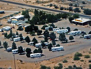 Kiva RV Park and Horse Motel - Picture 1