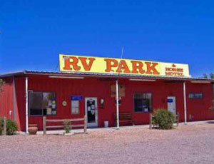 Kiva RV Park and Horse Motel - Picture 2