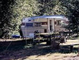 Kreekside Motel, Campground & Trailer Court - Picture 1