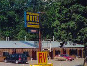 Kreekside Motel, Campground & Trailer Court - Picture 2
