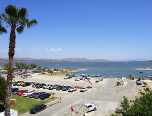 Lake Elsinore Marina & RV Resort - Picture 3