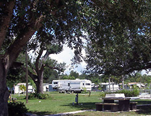 Lettuce Lake RV Resort - Picture 1