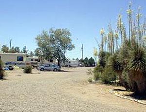 All American Rv Club Low Hi Rv Ranch