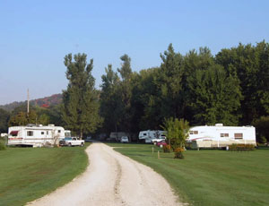 Maple Springs Campground & Country Store - Picture 2