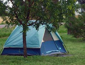 McGreer Camper Park - Picture 1