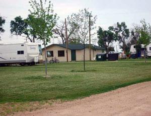 McGreer Camper Park - Picture 2