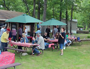 Meramec Valley Campground & RV Park - Picture 1
