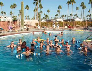 Mesa Spirit RV Resort - Picture 1