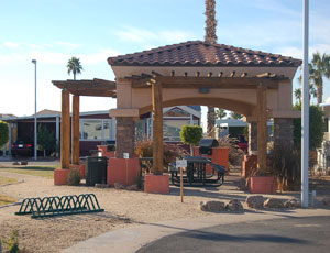 Mesa Spirit RV Resort - Picture 2