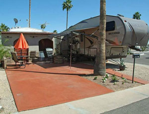 Mesa Spirit RV Resort - Picture 3
