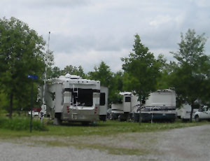 Mill Creek RV Park - Picture 1