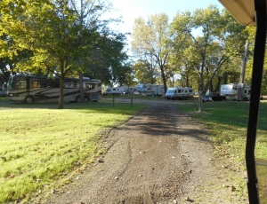 Mill Point RV Park - Picture 1