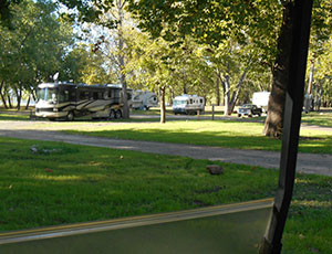 Mill Point RV Park - Picture 3