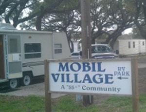 Mobil Village RV Park - Picture 2