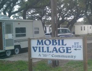Mobil Village RV Park - Picture 2