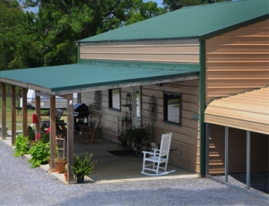 Montgomery South RV Park - Picture 3
