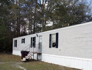 Moultrie RV Park - Picture 1