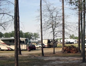 Moultrie RV Park - Picture 2