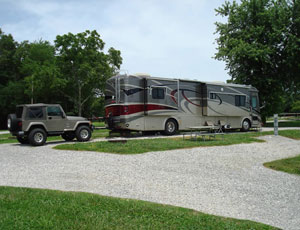 Mountain Glen RV Park and Campground - Picture 1