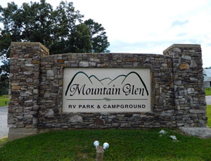 Mountain Glen RV Park and Campground - Picture 2