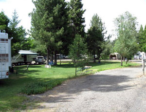 Mountain Man RV Park - Picture 1