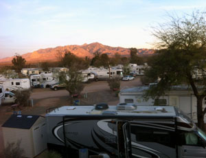 All American Rv Club Mountain View Rv Ranch