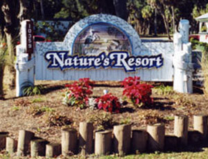 Natures Resort RV Park - Picture 2