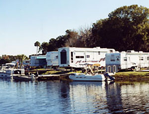 Natures Resort RV Park - Picture 3
