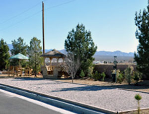Nevada Treasure RV Resort - Picture 1