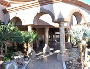 Nevada Treasure RV Resort - Picture 2